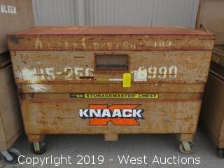 Knaack 69 Storagemaster Chest