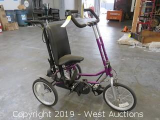 Discovery Freedom Special Needs Trike