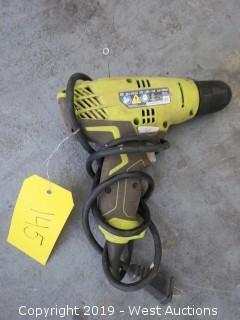 Ryobi D43 Electric Drill