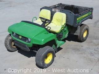 John Deere Turf Gator TX 4x2 Utility Vehicle