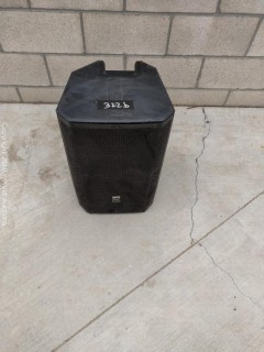 "Electro-Voice ZLX-12P 1000W 12"" Powered Speaker"