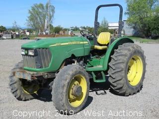2006 John Deere 5525 Tractor
