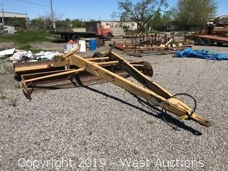 7' Wide Planer Implement