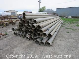 (30+) Irrigation Pipes