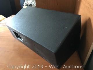 """EAW MK2396I 12"""" 2-Way Full Range Speaker"""