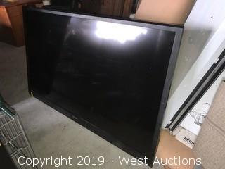 "70"" Sharp LC-70LE640U Aquos HDTV"