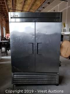 True Manufacturing Company Freezer