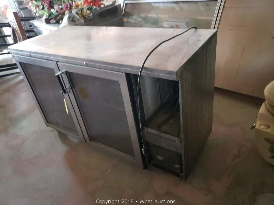 Online Auction of Audio Visual and Commercial Kitchen Equipment