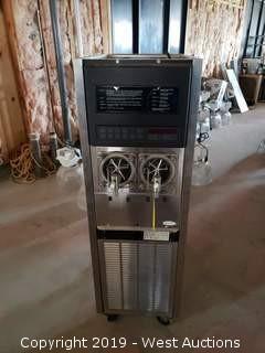 Cornelius Fcb Post Mix 2 Flavor Frozen Beverage Machine