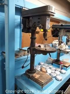Eagle BDP-50-50 5 Speed Bench Top Drill Press