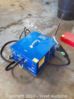 Mini-Max Modular II Cleaner