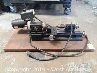 Jofre Miniature Desktop Lathe (Used For Jewelry)