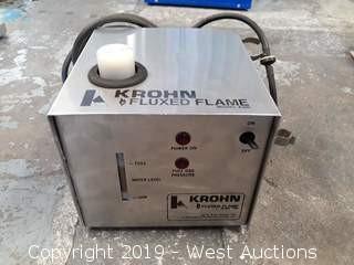 Krohn A300 Fluxed Flame Generator