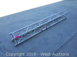 Global Truss  8' Square Truss