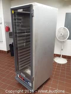 Metro C5 Series 1 C519-CFC-L 18 Pan Proofing Cabinet