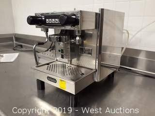 La Scala Butterfly Automatic Espresso Machine