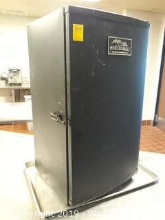 MasterBuilt 20070910 Electric Wood Smoker