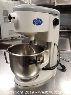 Globe SP5 Tabletop 5 Quart Mixer