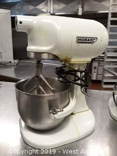 Hobart N50 Table Top 5 Quart Mixer