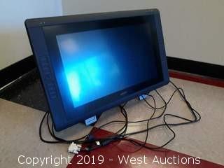 "Wacom DTK-2200 Cintiq 22HD 21"" Pen Display"