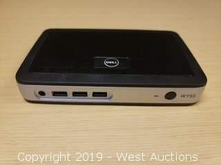 Dell Wyse Thin Client Tx0D