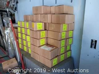(5) Boxes Of Arma-sol Rust Inhibitor Dry Concentrate
