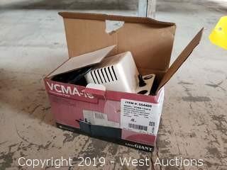 Little Giant Model VCMA-15 Condensate Pump