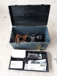 Spectroline BIB-1503 Florescent Leak Detection System