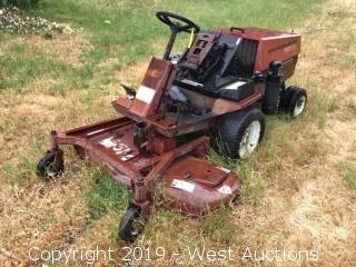 TORO GroundMaster 223-D Riding Mower