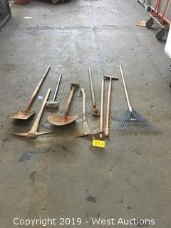 (9) Assorted Tool Kit