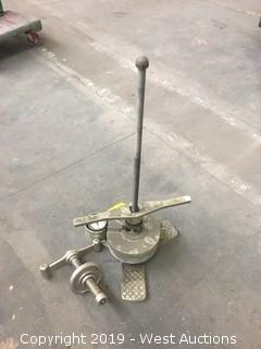Pressurized Equipment