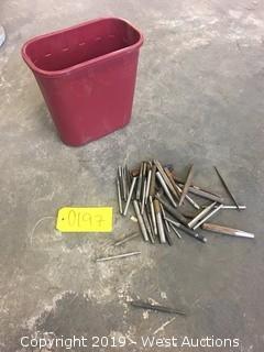 Assorted Nail Sets