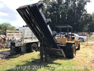 LiftAll HT150 10,000lb Manual Forklift