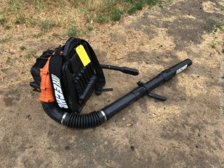Echo PB500H Gas Backpack Blower