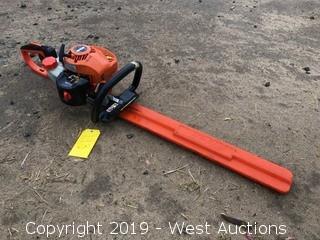 "Echo HC-152 22"" Gas Hedge Trimmer"