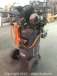 Porter Cable PXCM301 Portable Air Compressor