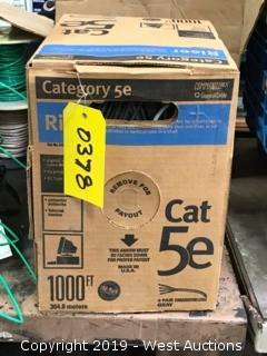 Category CAT 5e