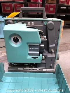 Bell & Howell 16 MM Filmosound Projector
