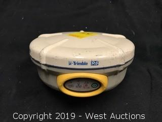 Trimble Dome Antenna