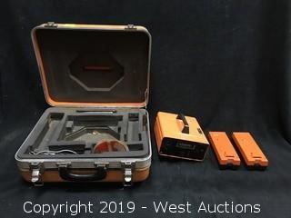 AGA Geodimeter Kit