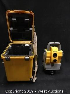 Trimble 5603 DR300+ Robotic Survey Total Station In Carrying Case