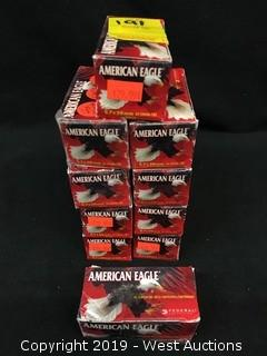 (10) American Eagle 5.7x28mm  Boxes