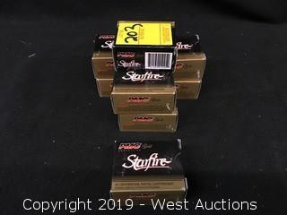 (8) PMC Starfire 380 Auto Boxes