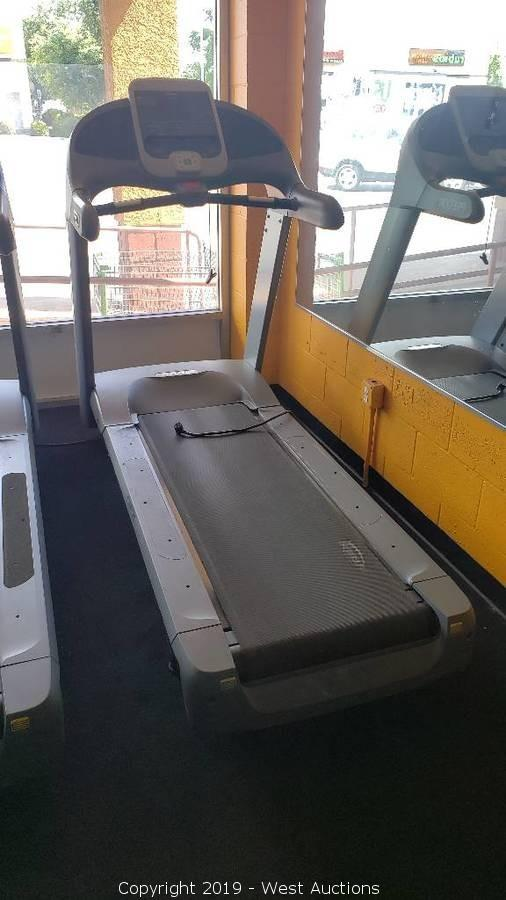 Online Auction of Gym Equipment for Sale in Sacramento, CA