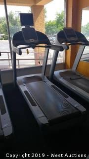 Precor C956i Commercial Treadmill