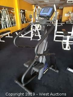 StairMaster 4600CL Commercial Stair Stepper With Heart Rate Monitor