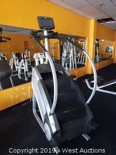 StairMaster Commercial Stair Climbing Machine