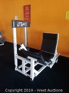 Paramount AP-2800 Leg Press Machine