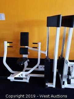 Paramount AP-2600 Seated Chest Machine