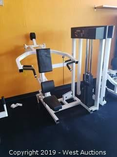 Paramount AP-2700 Shoulder Press Machine